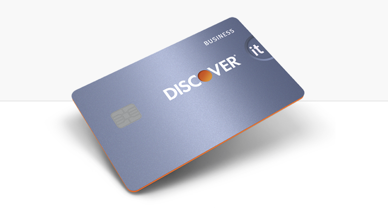 new discover it business card 3 cash back for the first year the