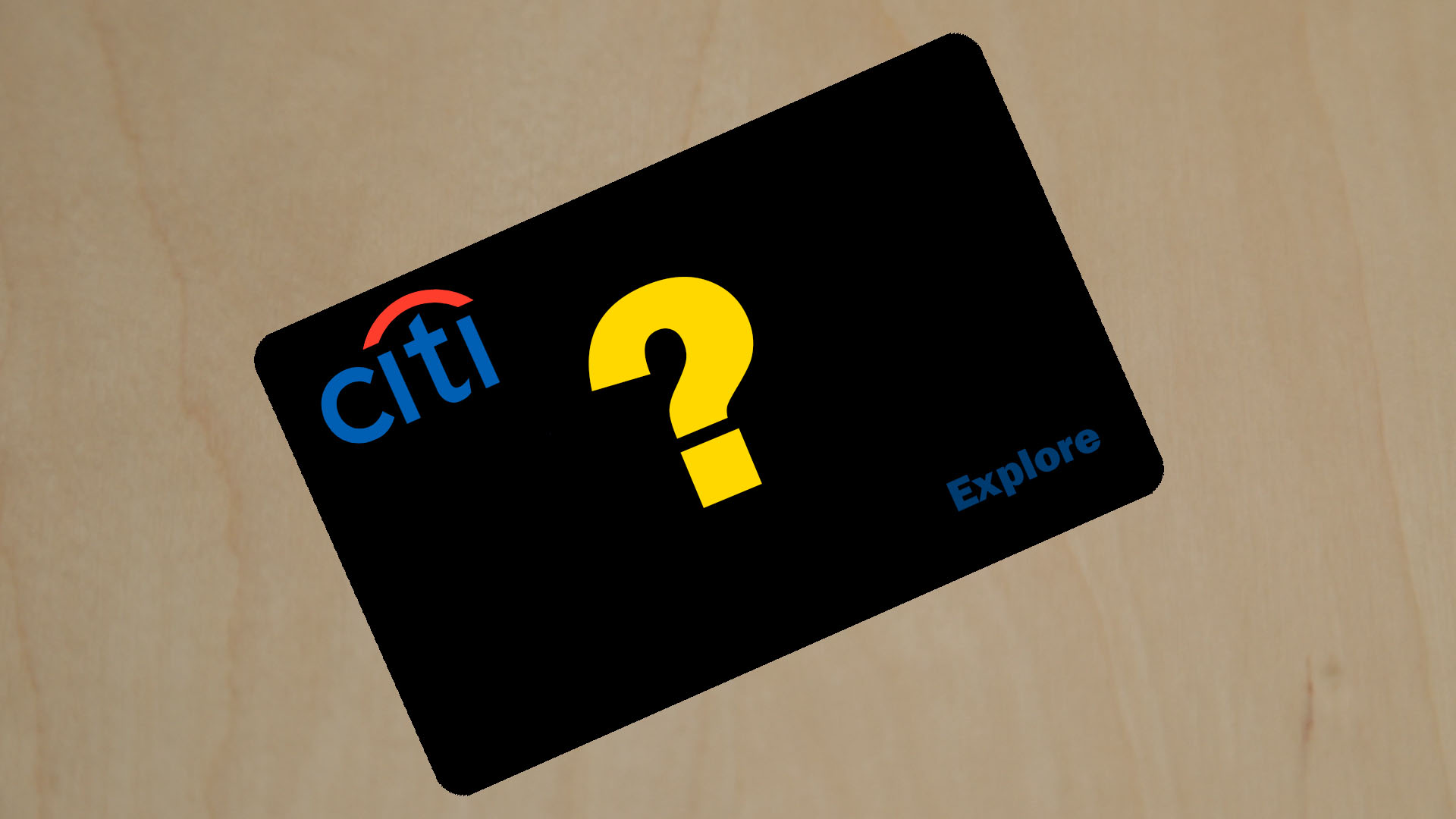 how to reset pin of citibank credit card