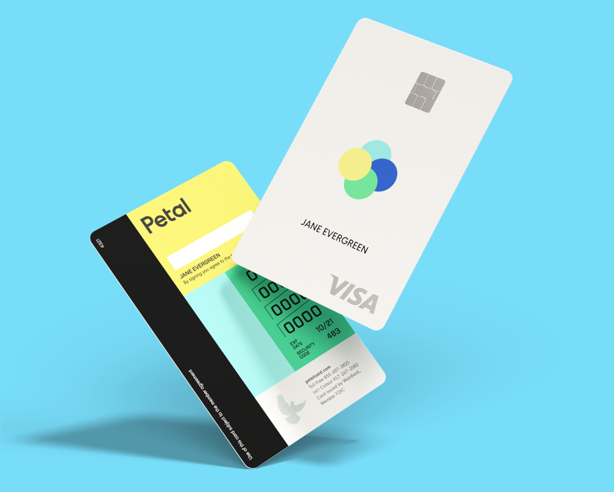 petal credit builder card now open to public applications the
