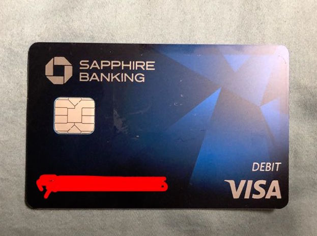 Chase Sapphire Banking 60k Bonus Now Available Online