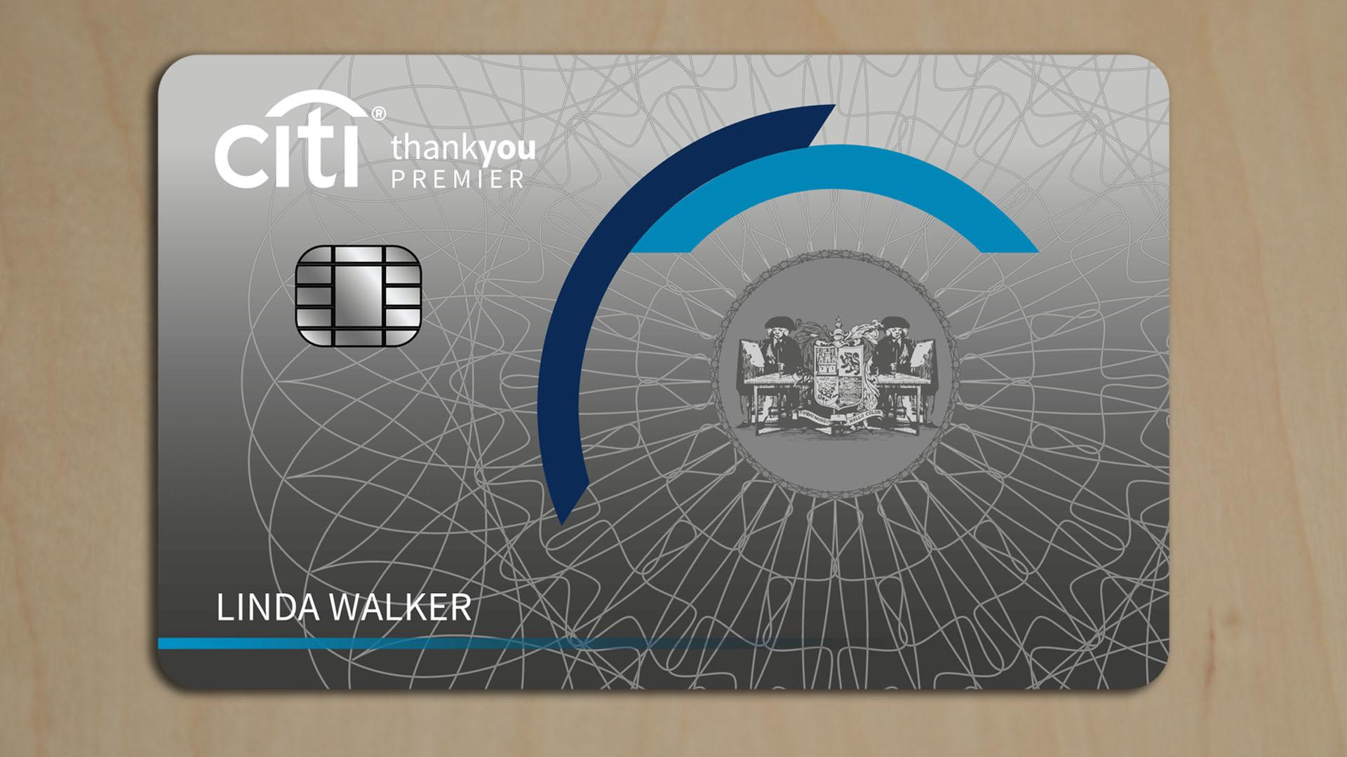 Citi ThankYou Premier 8k Bonus Extended - The Credit Shifu